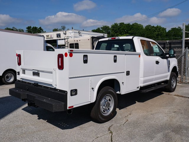 2020 Ford F-250 Super Cab 4x4, Knapheide Service Body #286357 - photo 1