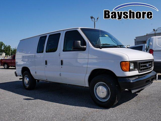 2003 Ford E-250 4x2, Empty Cargo Van #286754 - photo 1