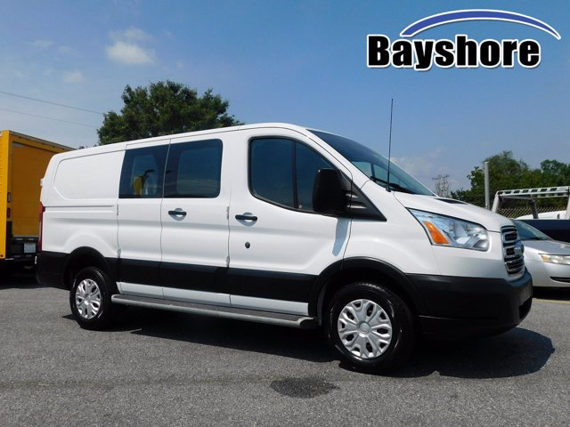 2019 Ford Transit 250 Low Roof RWD, Empty Cargo Van #287553 - photo 1