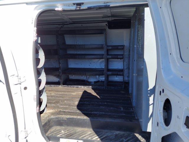 2014 Ford E-250 RWD, Empty Cargo Van #287736 - photo 1