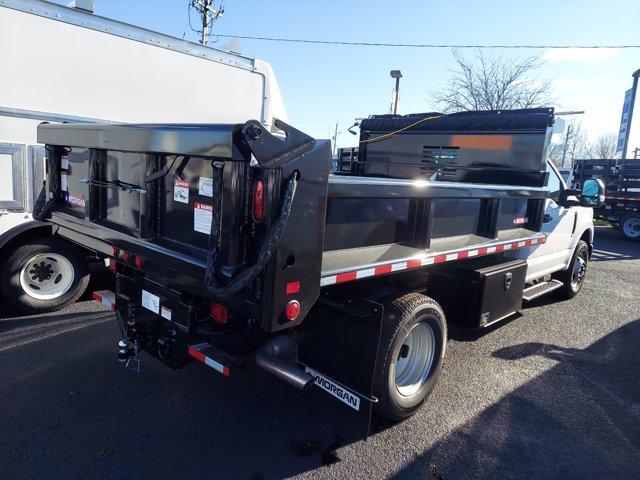2020 Ford F-350 Regular Cab DRW 4x2, Morgan Dump Body #290414 - photo 1
