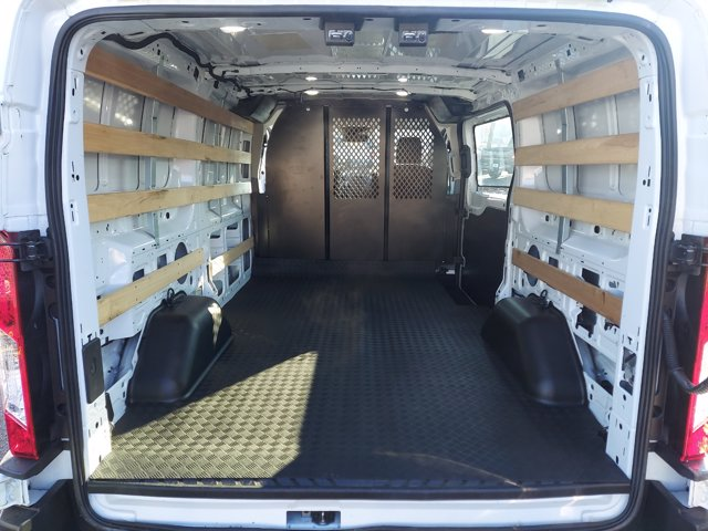 2019 Ford Transit 250 Low Roof 4x2, Masterack Upfitted Cargo Van #290778 - photo 1