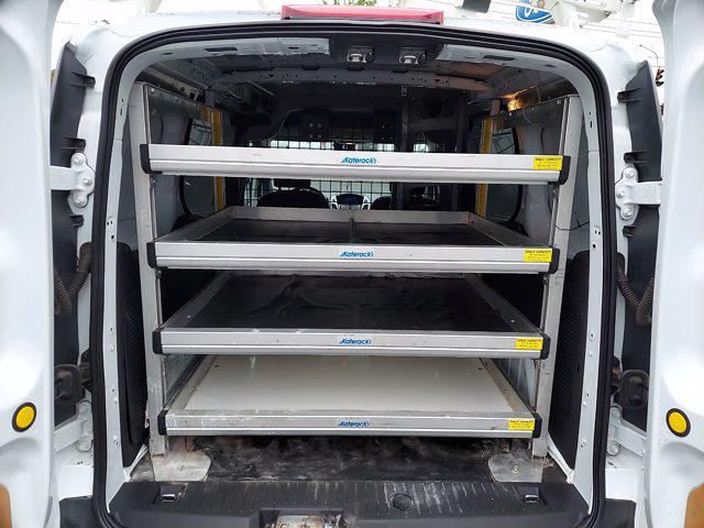 2014 Ford Transit Connect FWD, Upfitted Cargo Van #291571 - photo 1