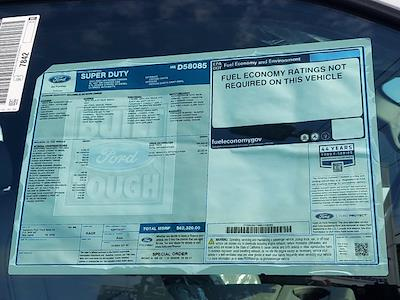 2021 F-550 Super Cab DRW 4x4,  Switch N Go Dump Body #292707 - photo 6