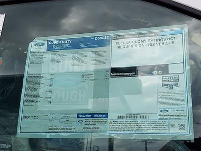 2021 F-550 Regular Cab DRW 4x4,  Cab Chassis #294392 - photo 5