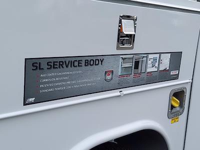 2021 F-350 Regular Cab DRW 4x4,  Reading SL Service Body #294483 - photo 6
