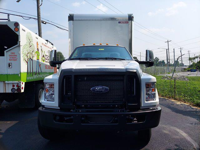 2022 Ford F-750 Regular Cab DRW 4x2, Dry Freight #295036 - photo 1