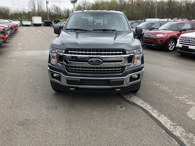 2018 F-150 Super Cab 4x4,  Pickup #A1007 - photo 4