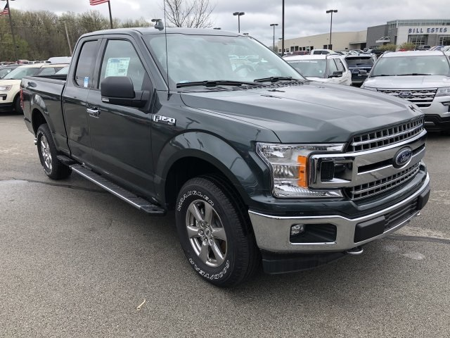 2018 F-150 Super Cab 4x4,  Pickup #A1007 - photo 5