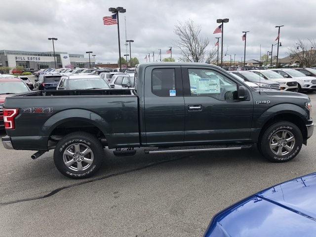 2018 F-150 Super Cab 4x4,  Pickup #A1007 - photo 6
