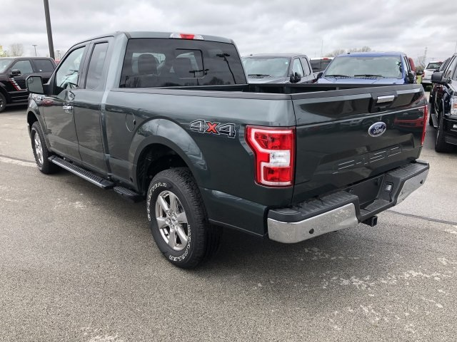 2018 F-150 Super Cab 4x4,  Pickup #A1007 - photo 2