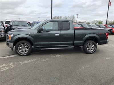 2018 F-150 Super Cab 4x4,  Pickup #A1007 - photo 8