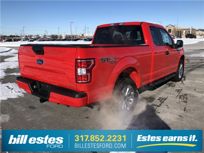 2018 F-150 Super Cab 4x4, Pickup #A1011 - photo 6