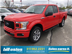 2018 F-150 Super Cab 4x4, Pickup #A1011 - photo 1