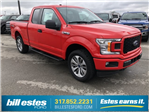 2018 F-150 Super Cab 4x4, Pickup #A1011 - photo 4