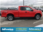 2018 F-150 Super Cab 4x4, Pickup #A1011 - photo 5
