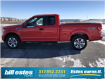 2018 F-150 Super Cab 4x4, Pickup #A1011 - photo 7