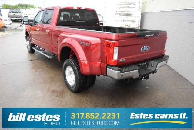 2017 F-350 Crew Cab DRW 4x4 Pickup #T7021X - photo 2