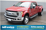 2017 F-350 Crew Cab DRW 4x4 Pickup #T7021X - photo 1