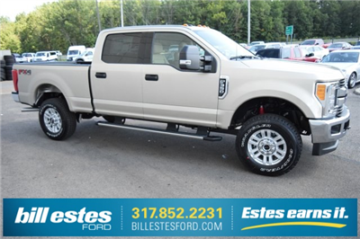 2017 F-350 Crew Cab 4x4 Pickup #T7038X - photo 4