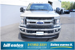 2017 F-350 Crew Cab 4x4 Pickup #T7038X - photo 2