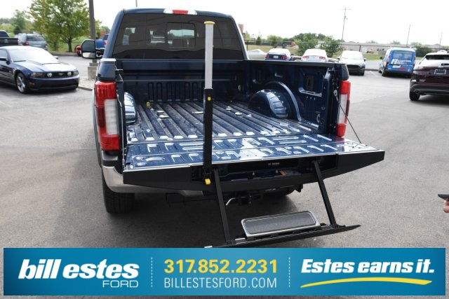 2017 F-250 Crew Cab 4x4 Pickup #T7061X - photo 14