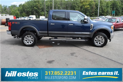 2017 F-250 Crew Cab 4x4 Pickup #T7061X - photo 5