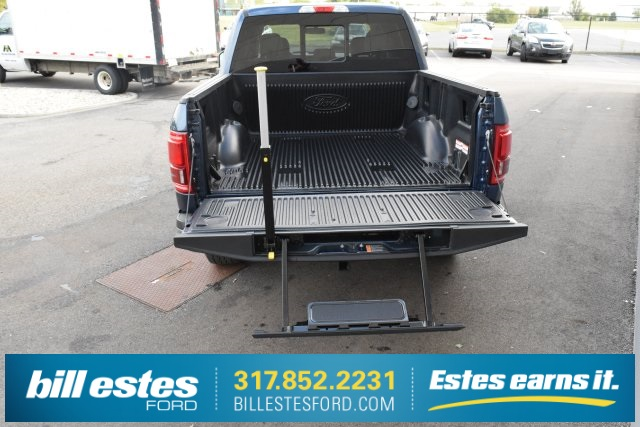 2017 F-150 Crew Cab 4x4 Pickup #T7085X - photo 7