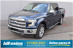 2017 F-150 Crew Cab 4x4 Pickup #T7085X - photo 1