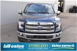 2017 F-150 Crew Cab 4x4 Pickup #T7085X - photo 3