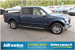 2017 F-150 Crew Cab 4x4 Pickup #T7085X - photo 5