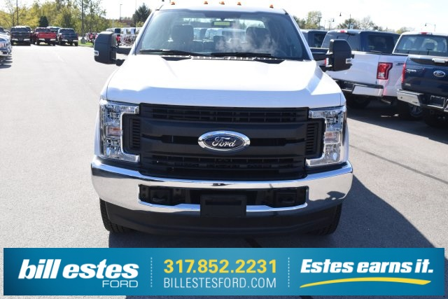 2017 F-350 Crew Cab 4x4 Pickup #T7147X - photo 3