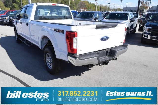 2017 F-350 Crew Cab 4x4 Pickup #T7147X - photo 2