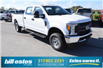 2017 F-350 Crew Cab 4x4 Pickup #T7147X - photo 4