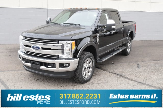 2017 F-250 Crew Cab 4x4 Pickup #T7162X - photo 1
