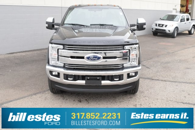 2017 F-250 Crew Cab 4x4 Pickup #T7162X - photo 3