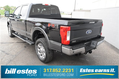 2017 F-250 Crew Cab 4x4 Pickup #T7162X - photo 2