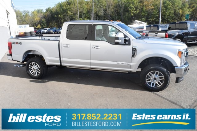 2017 F-250 Crew Cab 4x4, Pickup #T7171X - photo 5