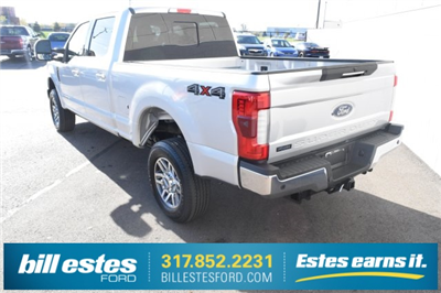 2017 F-250 Crew Cab 4x4, Pickup #T7171X - photo 2