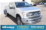 2017 F-250 Crew Cab 4x4, Pickup #T7171X - photo 4