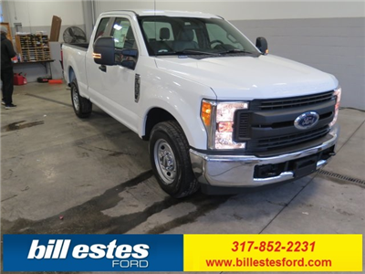 2017 F-250 Super Cab Pickup #T7181 - photo 3