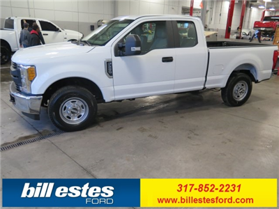 2017 F-250 Super Cab 4x2,  Pickup #T7181 - photo 5