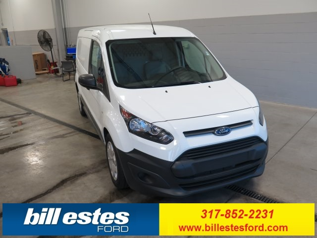 2017 Transit Connect Van Upfit #T7182 - photo 4