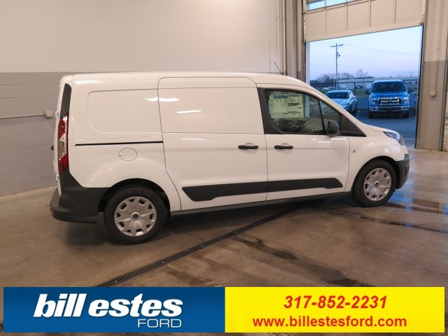2017 Transit Connect Van Upfit #T7182 - photo 5