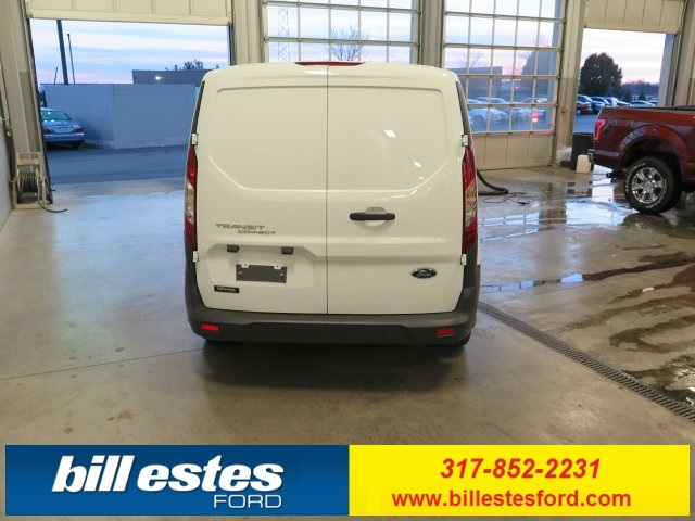 2017 Transit Connect Van Upfit #T7182 - photo 6