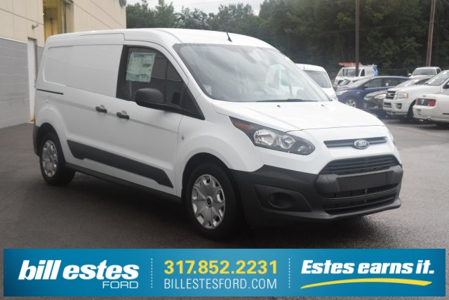 2017 Transit Connect 4x2,  Upfitted Cargo Van #T7182 - photo 4