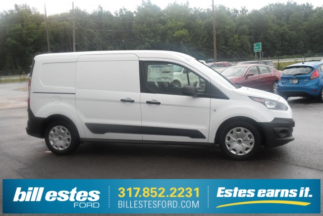 2017 Transit Connect 4x2,  Upfitted Cargo Van #T7182 - photo 5