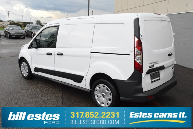 2017 Transit Connect 4x2,  Upfitted Cargo Van #T7182 - photo 7