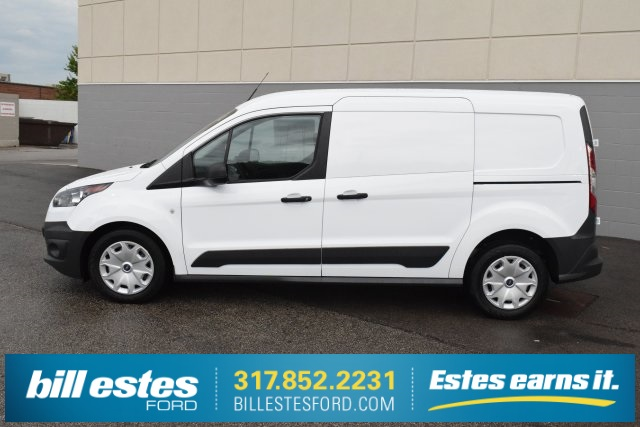 2017 Transit Connect 4x2,  Upfitted Cargo Van #T7182 - photo 8