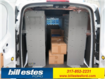 2017 Transit Connect 4x2,  Upfitted Cargo Van #T7182 - photo 2
